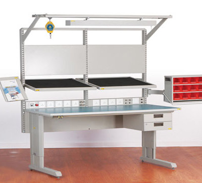 ESD Combined Workbench