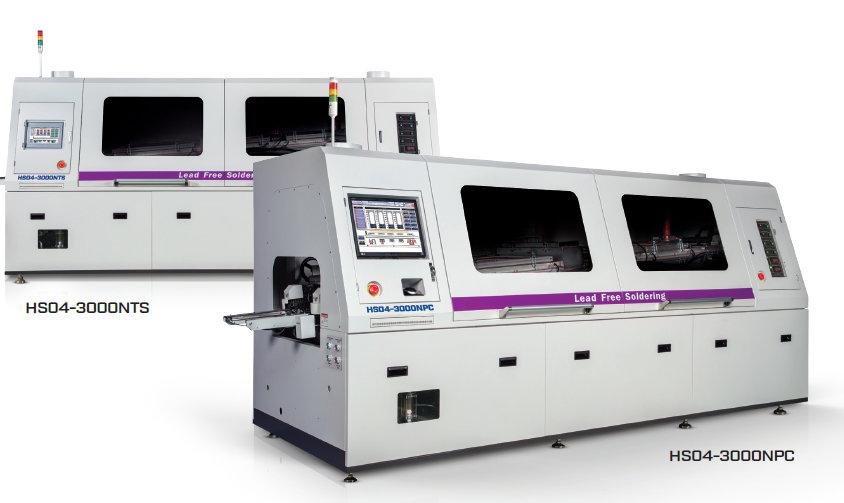 HS04-3000 Series