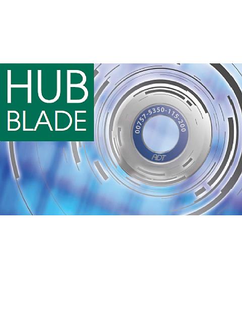 ADT-Hub Blades
