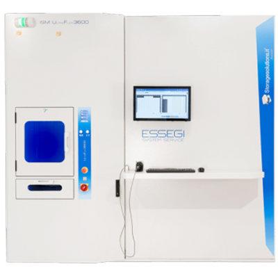 ISM UltraFlex 3600