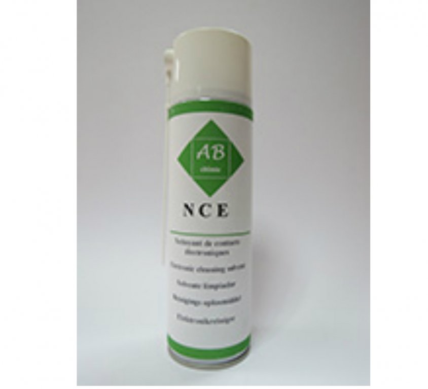 AB-NCE Cleaner