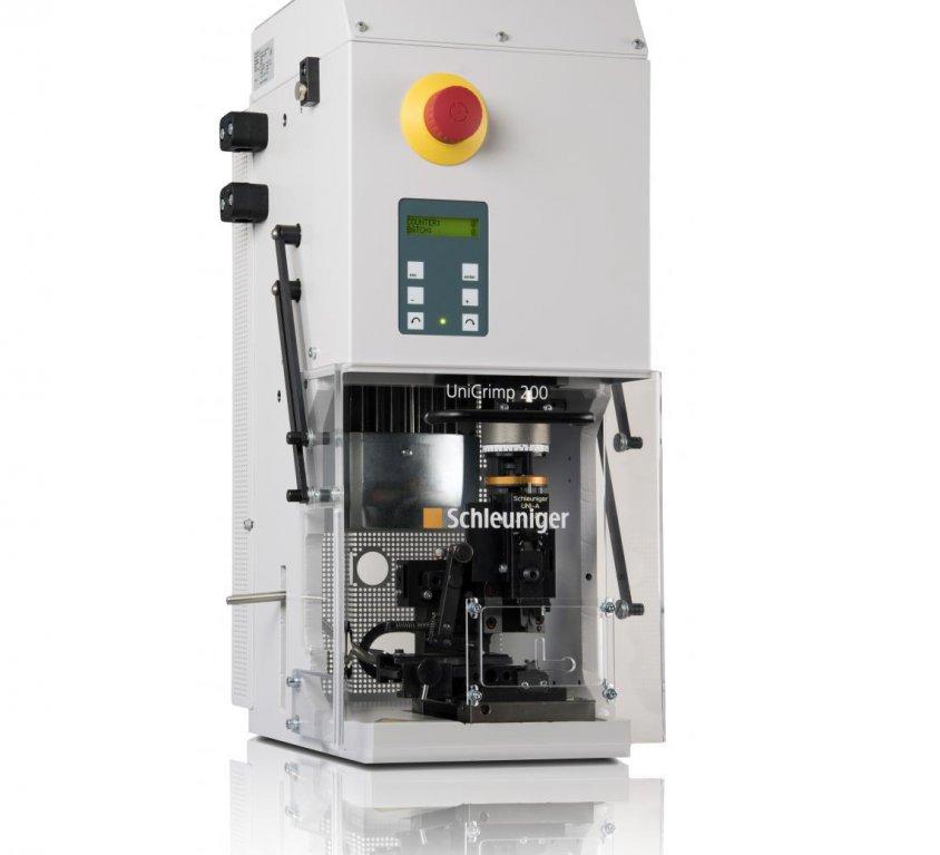 SCH-UniCrimp 200