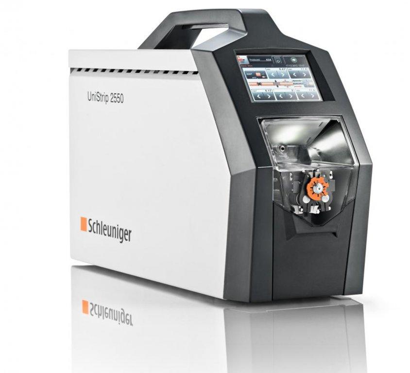 SCH-UniStrip2550