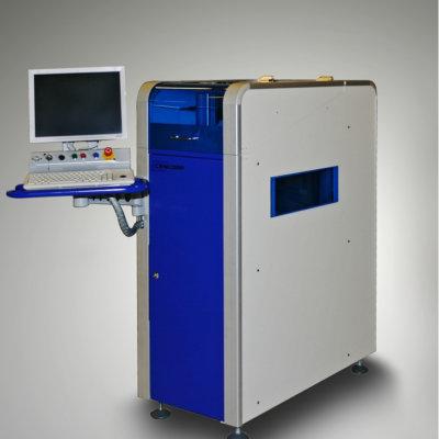 Cencorp 501 SL Test Handling