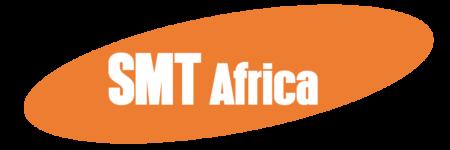 smt africa tipografía