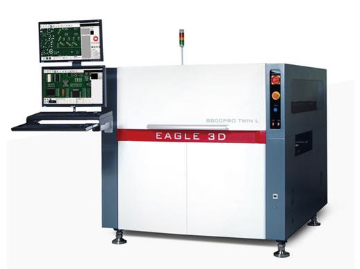 EAGLE 3D 8800 TW